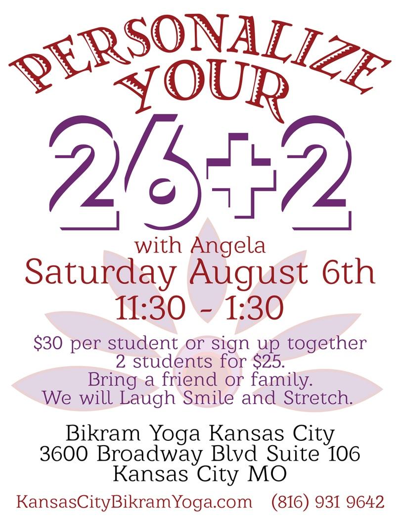 Bikram Yoga 26+2 web 2